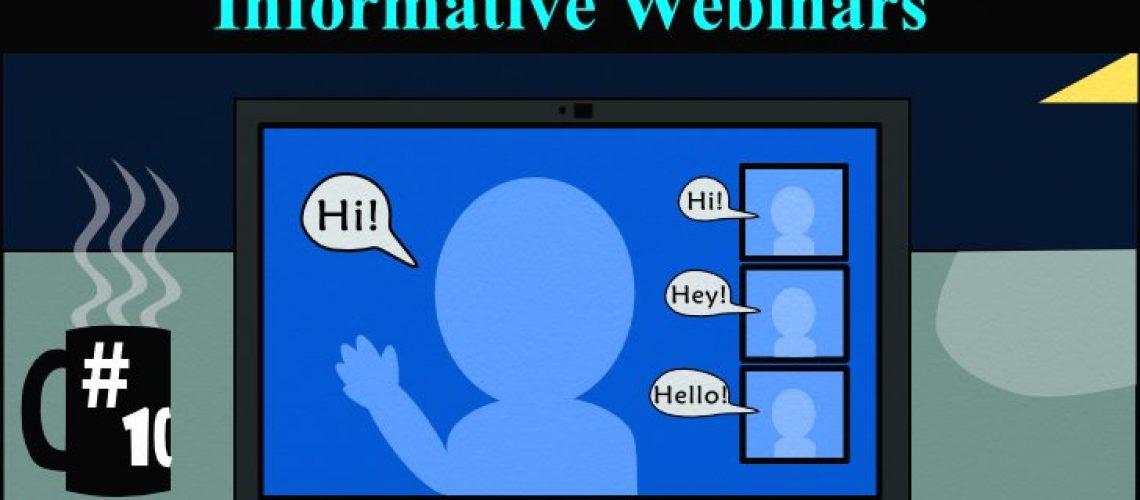 Blog 3 Webinar
